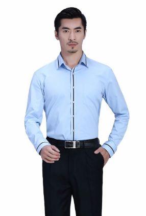 如何判断订制衬衫是否合身