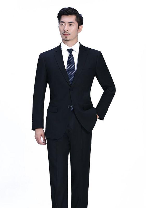 如何选择西服定制里料,西服定制中里料的作用娇兰服装有限公司