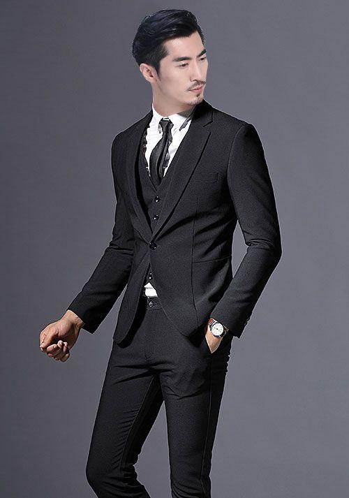 为什么越来越多的人都会选择定制西服呢
